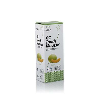 GC Tooth Mousse Melon (One Tube)