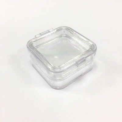 Membrane Box - For Dental Crowns, Coins or Jewelery - 10 Pack