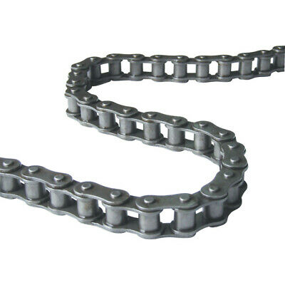 Rexnord 100-1 American Std Roller Chain DIN8188 (10FT)