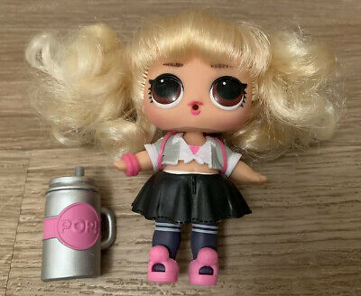 LOL surprise doll Hair Goals Oops Baby