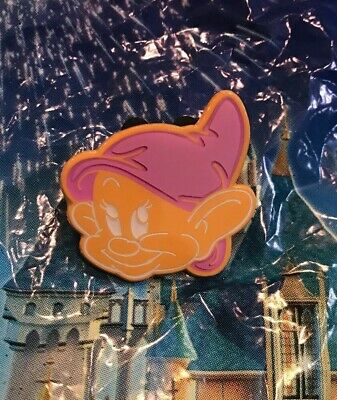 Disney Mickey's Very Merry Christmas Party 2019 Dopey Pin LR