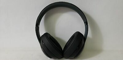 Beats by Dr. Dre Studio 2.0 Wired Over Ear Headphones AS IS