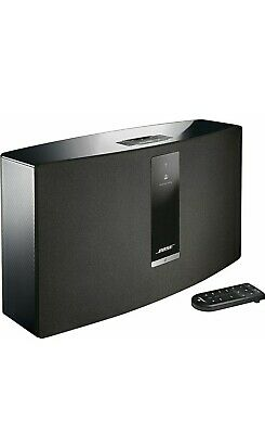 Bose Soundtouch 20 Wi-Fi Music System - Black