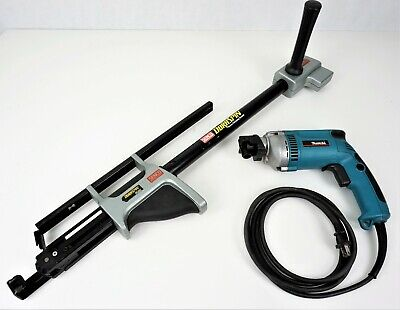 SENCO DuraSpin DS300, Extension And Makita 6823Z Drywall Screw gun