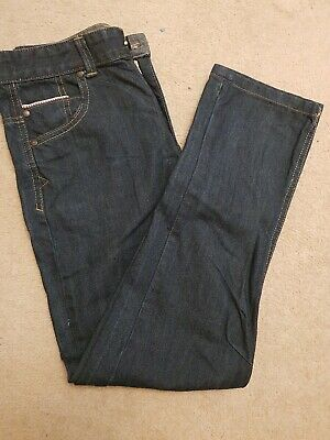 Denim Co BLUE 9-10 Years Straight Boys Jeans New Never Used Excellent Item New