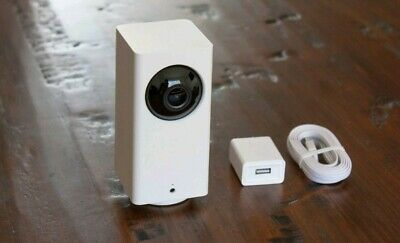 Wyze security camera- 1080p, night vision, voice controlled WyzeCam Pan