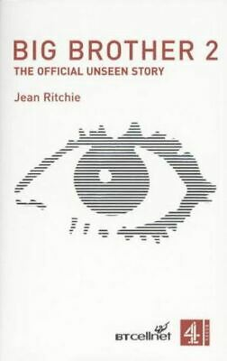 Very Good, Big Brother 2; The Official Unseen Story (Big Brother TV Series), Jea