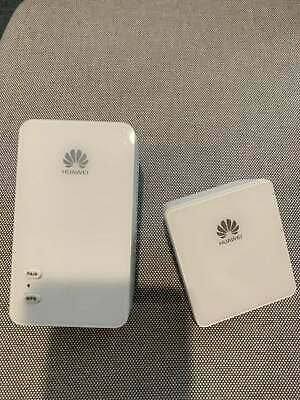 Huawei PT530 + PT500 + 2 adapaters 500Mbps Powerline Ethernet Adapter