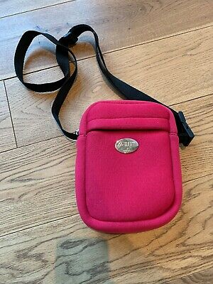 Avent Philips Insulated Baby Bottle Bag Red