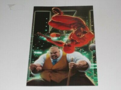 Marvel Knights 20th #3 Cover B Variant Kaare Andrews Connecting Cover Marvel NM