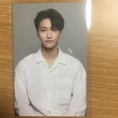 K-POP ATEEZ 1st ANNIVERSARY EDITION ver. TREASURE EP.FIN Official Photocard
