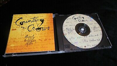 Counting Crows ‎– August And Everything After 1993 GEFFEN France EX CD hard roc