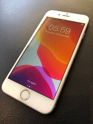 Apple iPhone 6S (MKQP2B/A) 64GB (O2 Locked) GSM Smartphone - Silver