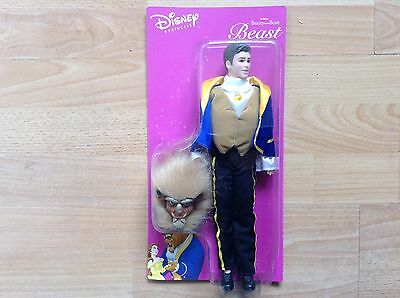 The BEAST from Disney Princess. (Barbie). NEW SEALED !