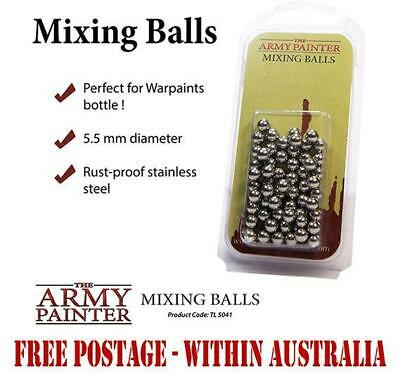 The Army Painter - Mixing Balls