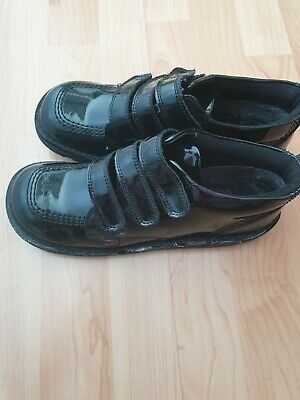 Kickers Boots Size 5/38