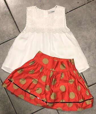 George...Next Girls Outfit 4-5 Y Vgc