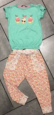 George...next Girls Outfit 5-6 Y