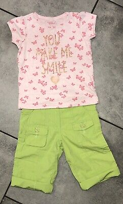 Primark Girls Outfit 4-5 Y