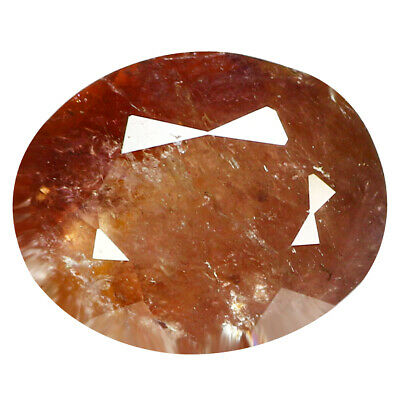 Citrine 7x5 Oval 6 Stones 3.75cts only $9.99