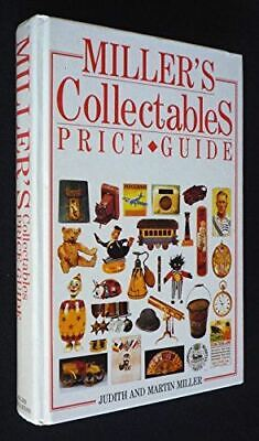 Very Good, COLLECTIBLES PRICE GUIDE., Miller, Judith & Matin Miller., Hardcover