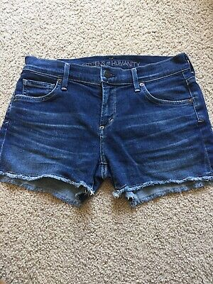 Citizens Of Humanity Shorts Size 25