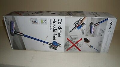 New Dyson V7 Motorhead Origin 248404-01 Cordless Stick Vacuum Cleaner w/Warranty