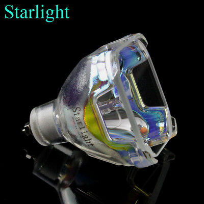 Original Bulb and Generic Housing for Philips LC6231//40 Replace LCA3116 Projector Lamp