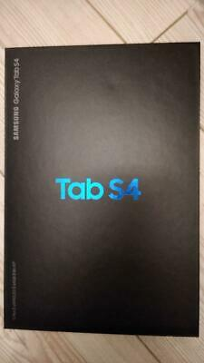 Samsung Galaxy Tab S4 Android 8.0 (Oreo) - 64 GB - 10.5 Super AMOLED Brand new!