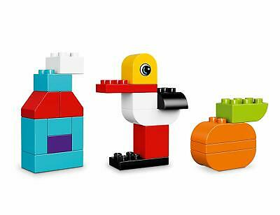 Lego Duplo 10848 - My First Building Bricks