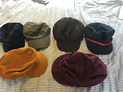 Collection Of Hats!