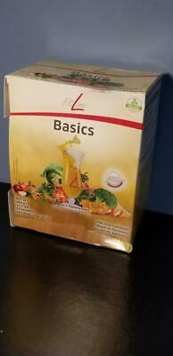 FitLine Basics Dietary Supplement 30 packets Exp 7/2020 New