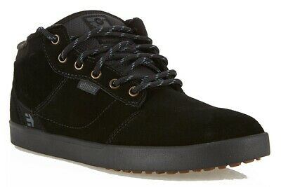 Etnies Jefferson Mtw Botas Invierno, UK 9 Negro/Negro