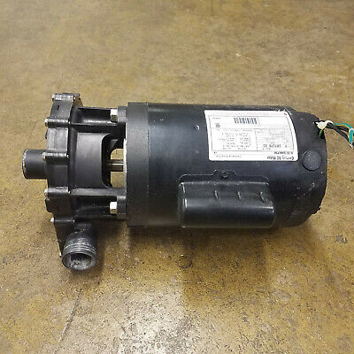 Hobart LX Undercounter Commercial Dishwasher Motor & Pump LXIH, LXIC, LX18 30 40