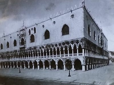 POSTER ITALY     #ST2774  RAP120 B ART VENICE VIEW OF THE DUCAL PALACE