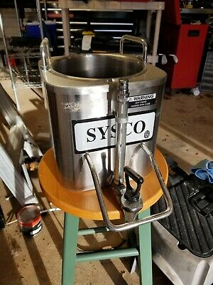 Satalite Coffee Urn Dispencer