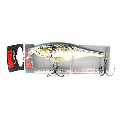 Rapala Shallow Shad Rap SSR 09 color ALB