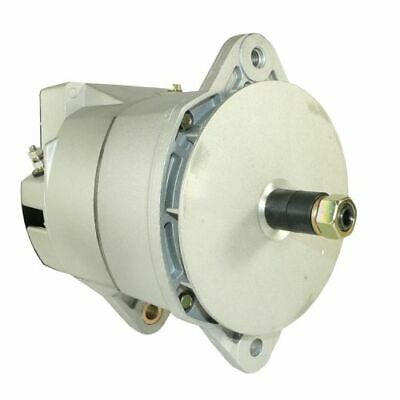 NEW ALTERNATOR for CAT FORD KENWORTH PETERBILT, VOLVO, MACK Others 30SI DELCO