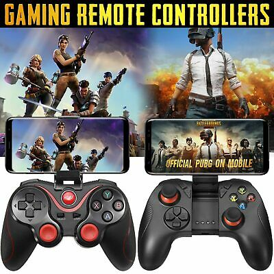 Wireless Bluetooth Game Remote Controller Joycon For Android iPhone PUBG Fortnit