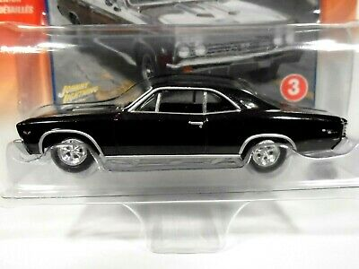 1967 Chevy Chevelle SS 1/64 scale Limited Edition Diecast Model