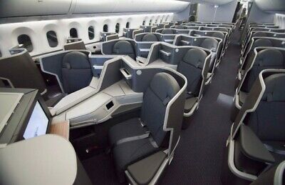 AMERICAN AIRLINES AA SYSTEMWIDE UPGRADE SWU Fly First/Business class for cheaper