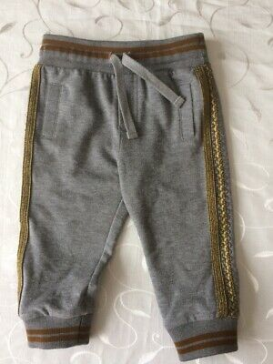 Dolce&Gabbana Baby Girl's  Tracksuit Bottoms   (6-9 Months)