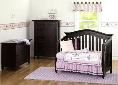 Baby Bellini Dresser Changing Table 68 00 Picclick