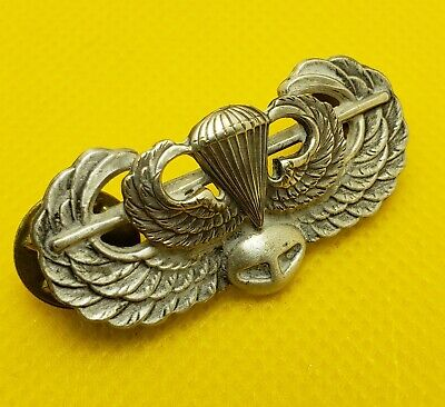 Air Assault Artillery Wing Badge Military US Army 101st Airborne Insignia Pin