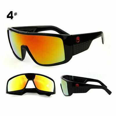 Dragon Sunglasses Jam Mens Ms Male Eyewear Windproof Sports Anti-Reflecti +BOX