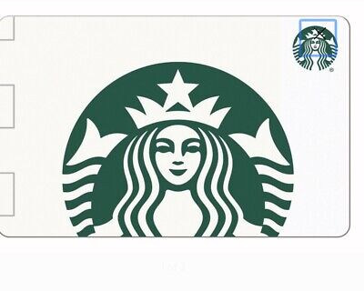 Starbucks ( Email Delivery )  $10 Value