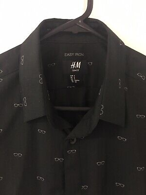 Brand New H&M Long Sleeve Shirt - Size S