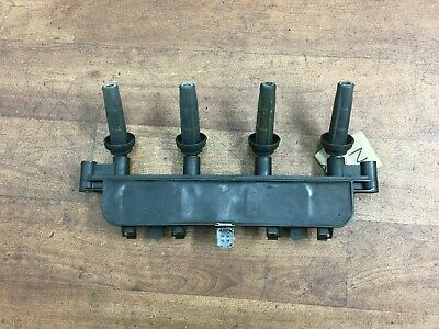 Peugeot 307 2000>2006 models 1.6 ignition coil pack