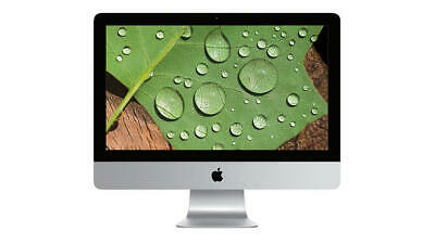 "Apple iMac 21.5"" Mac Desktop *UPGRADED 16GB RAM*  Core / OS-2017 WARRANTY!"