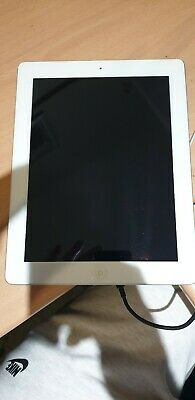 Apple iPad 4th Gen. 16GB, Wi-Fi, 9.7in - White BARGAIN!!